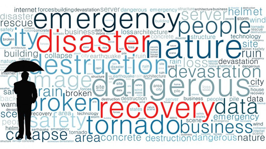 5 Common Disasters That Affect Small Businesses