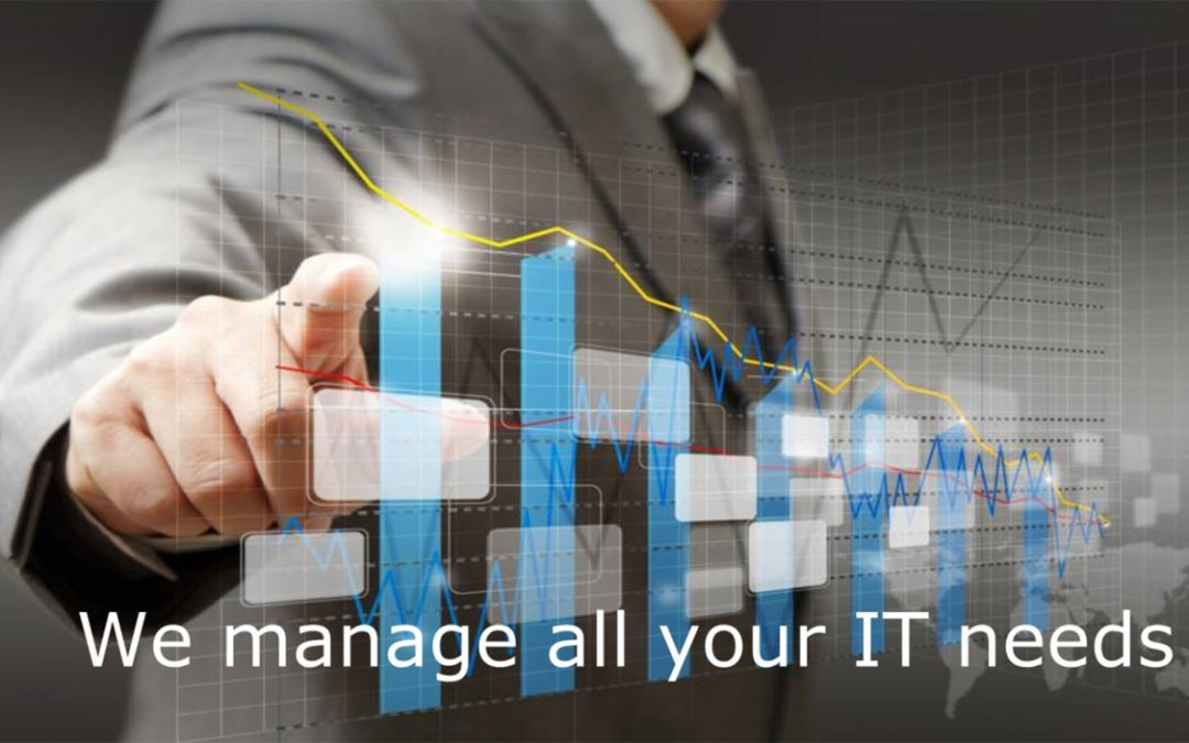 Managed IT Services in Orange County, CA